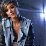 Frankie Sandford - What About Us video