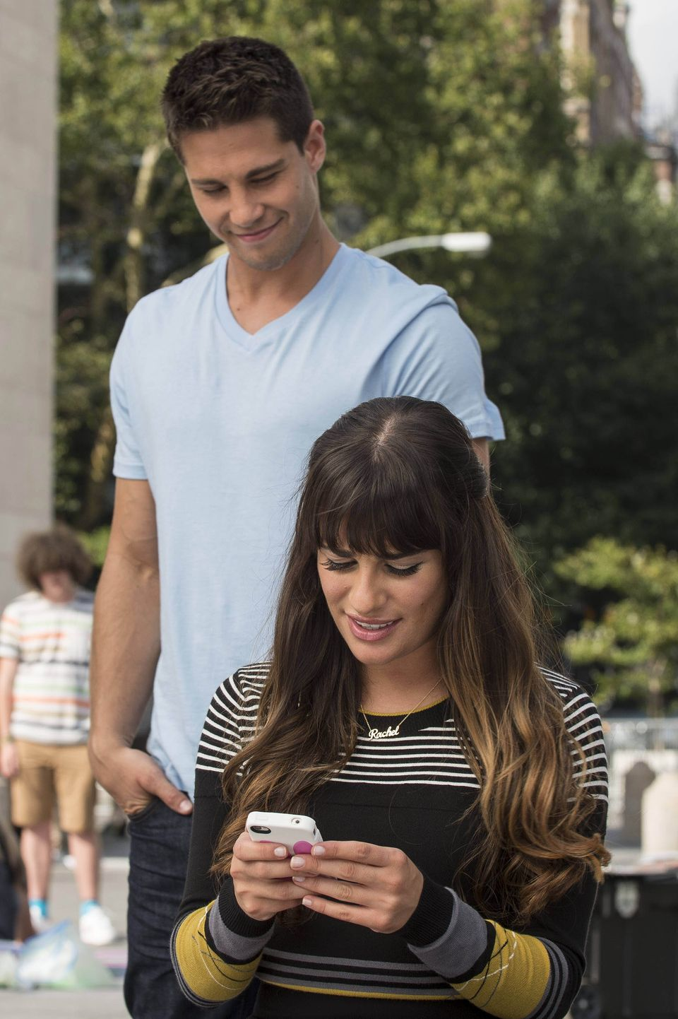 Glee - The New Rachel
