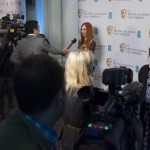 Juno Temple at EE BAFTA Rising Star nominations launch