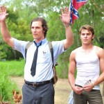 The Paperboy - Matthew McConaughey and Zac Efron