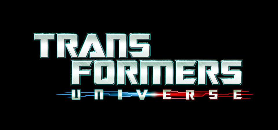 Transformers Universe Logo