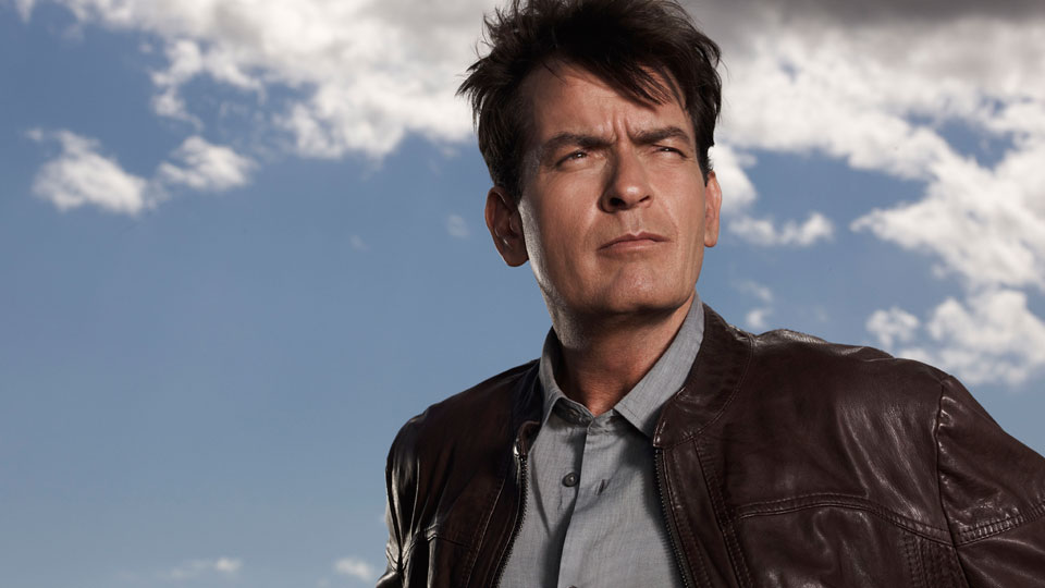 Charlie Sheen - Anger Management
