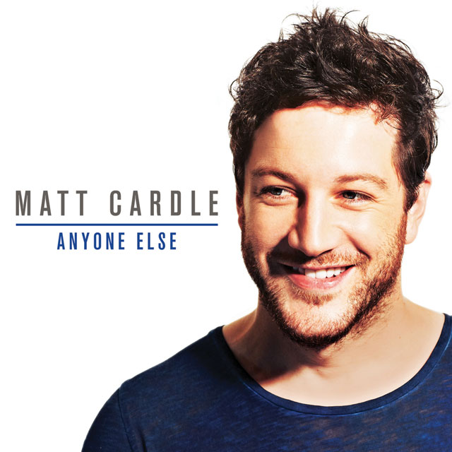 Matt Cardle - Anyone Else