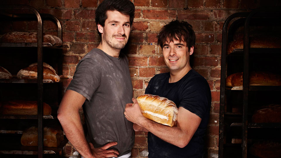 The Fabulous Baker Bros