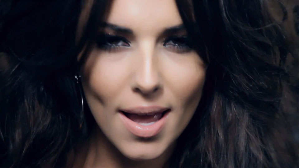Cheryl Cole - Ghetto Baby