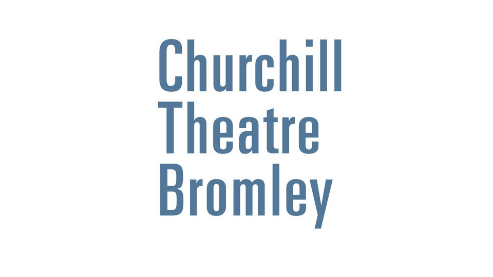 Churchill Theatre Bromley