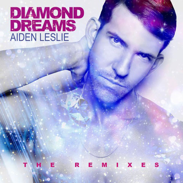 Aiden Leslie - Diamond Dreams