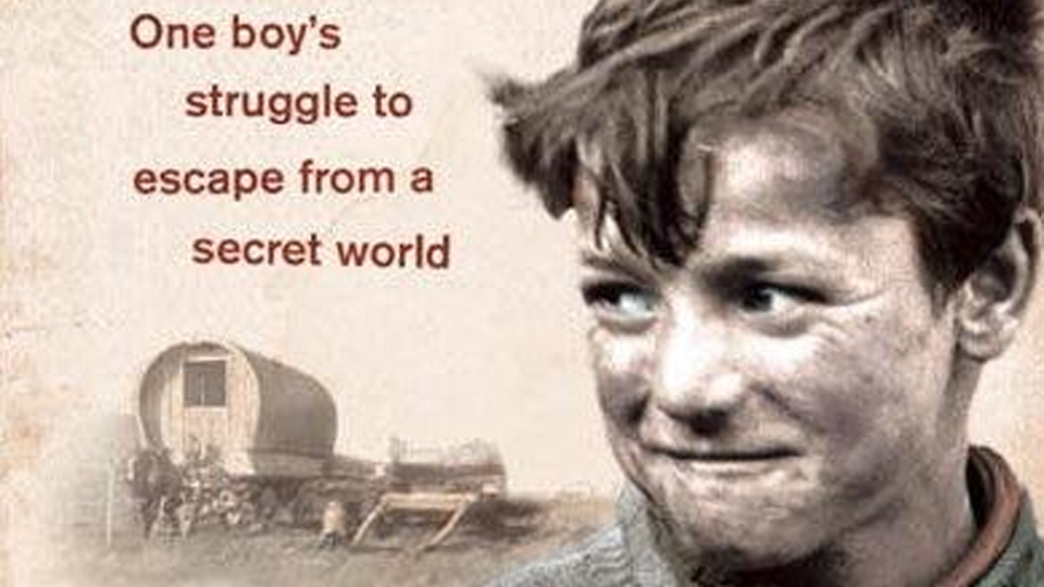 Mikey Walsh Gypsy Boy Review Entertainment Focus