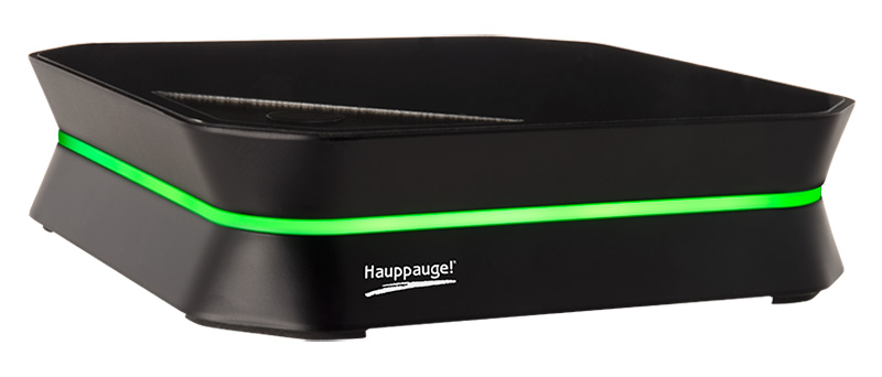 Hauppauge HD PVR2 Gaming Edition
