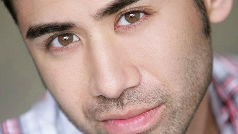 Matt Palazzolo