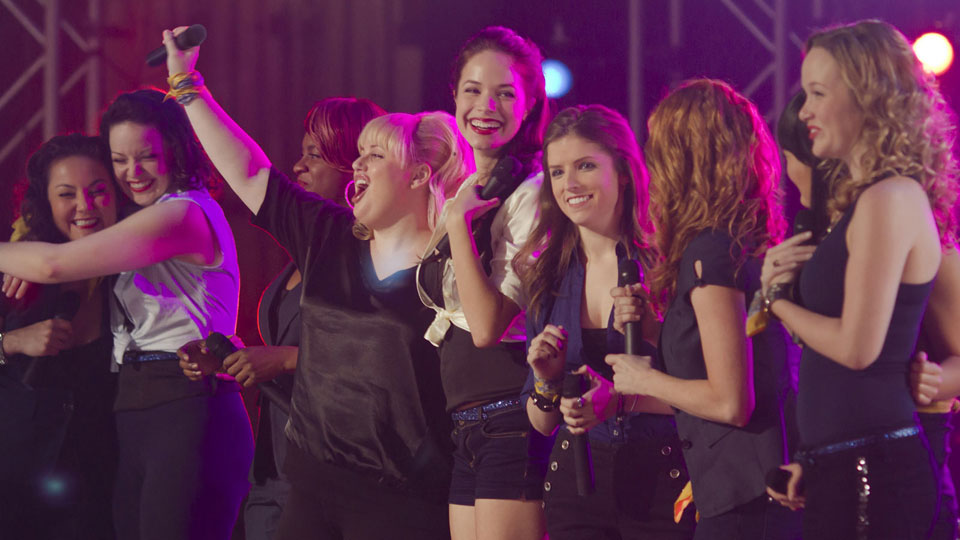 Pitch Perfect