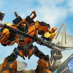 Transformers Universe - Screenshot