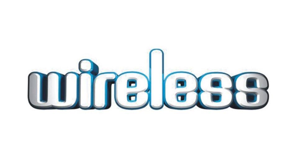 Wireless 2013