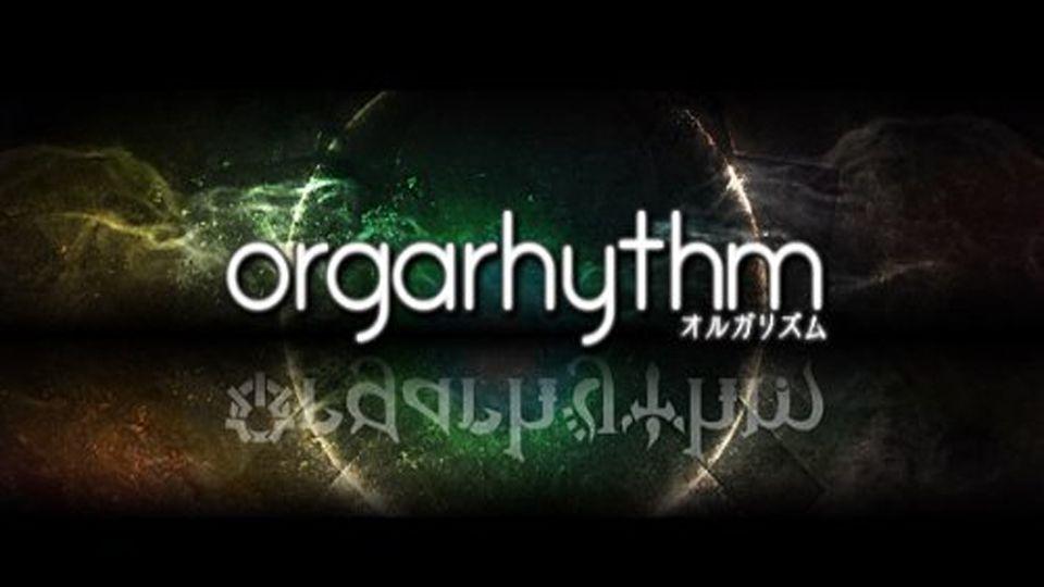 Orgarhythm logo