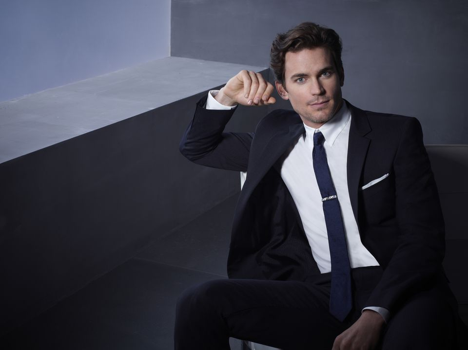 White Collar - season 3 Matt Bomer