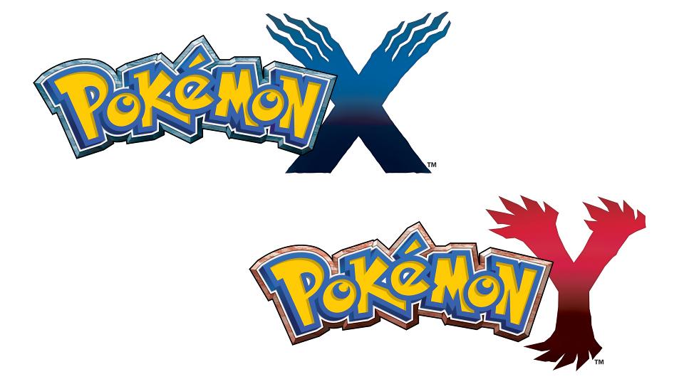 Pokémon X and Pokémon Y