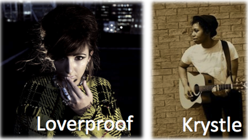 Loverproof & Krystle