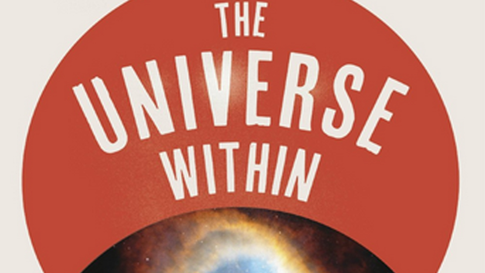 Neil shubin the universe within a scientific adventure for Your inner fish summary