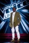 The Voice UK - will.i.am