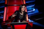 The Voice UK -Jessie J
