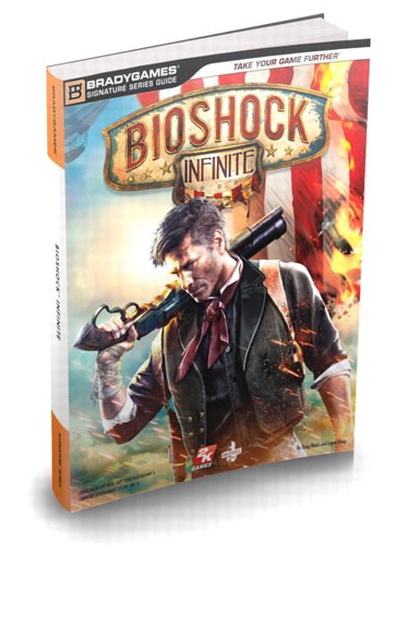 BioShockSignatureGuide