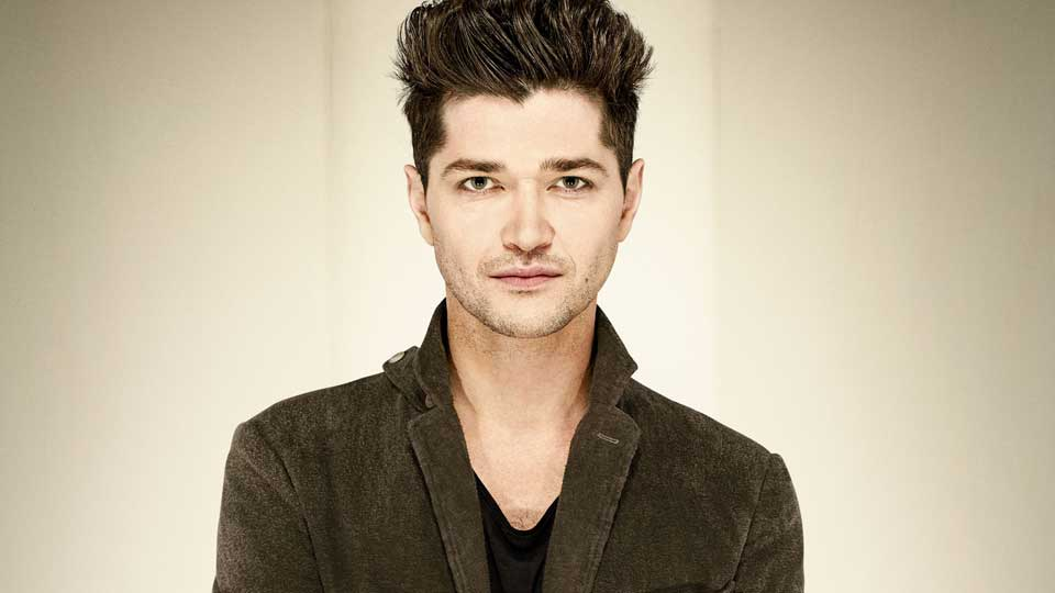 The Voice UK - Danny O'Donoghue