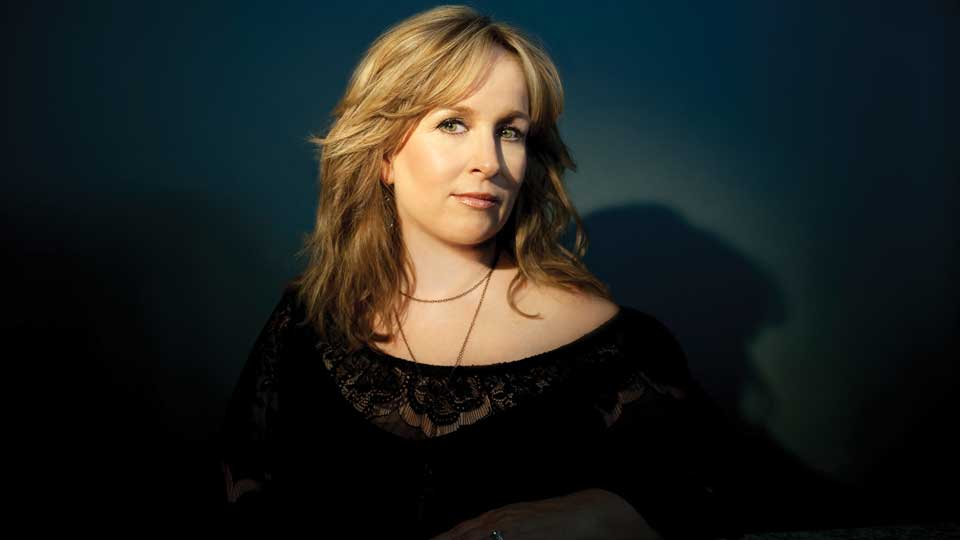 Gretchen Peters To Play Leeds Date Entertainment Focus