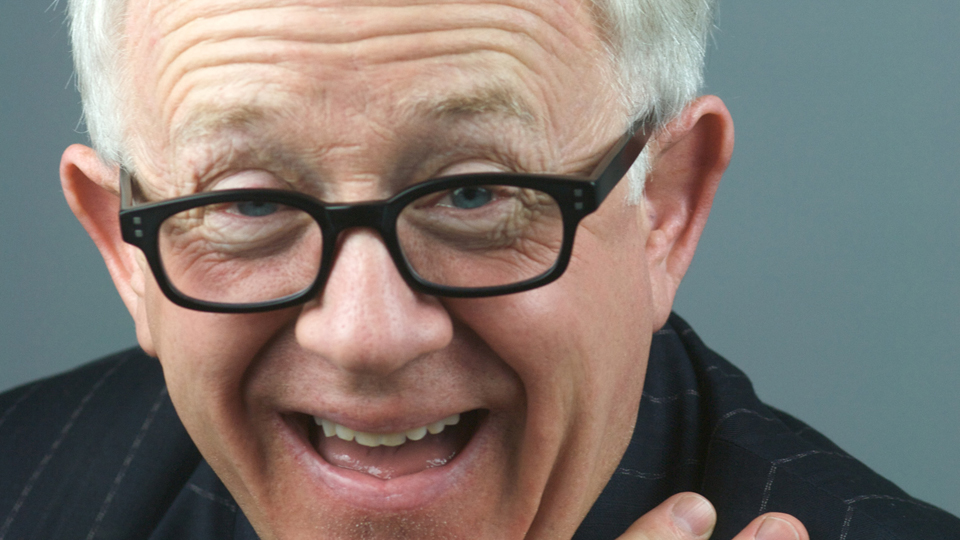 Leslie Jordan - Fruit Fly