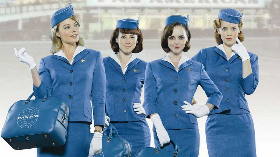 Pan Am The Complete Series Dvd Review Entertainment Focus