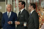 Mad Men season 6 - The Doorway