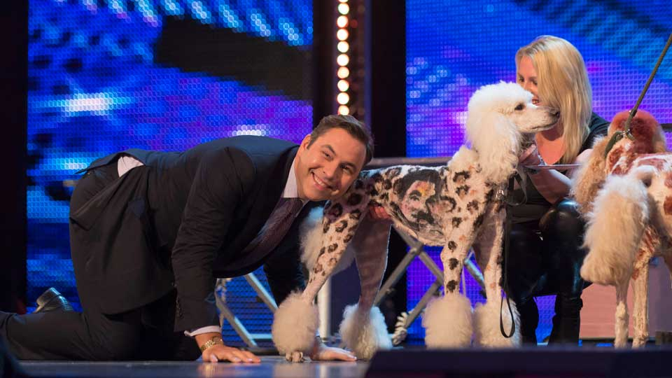 Britain's Got Talent week 2