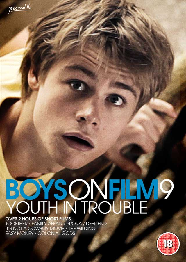 Boys On Film 9