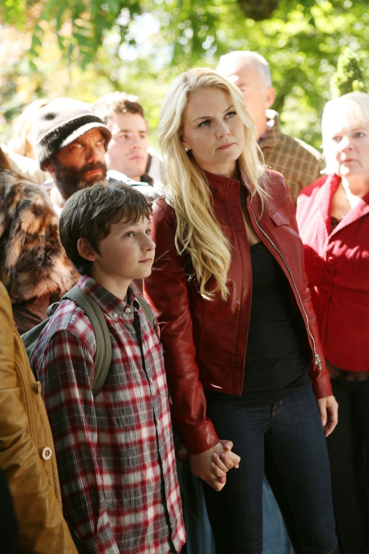 Once Upon a Time season 2 – Broken