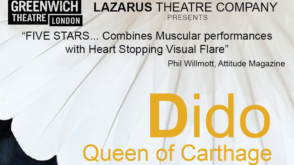 Lazarus Theatre Company