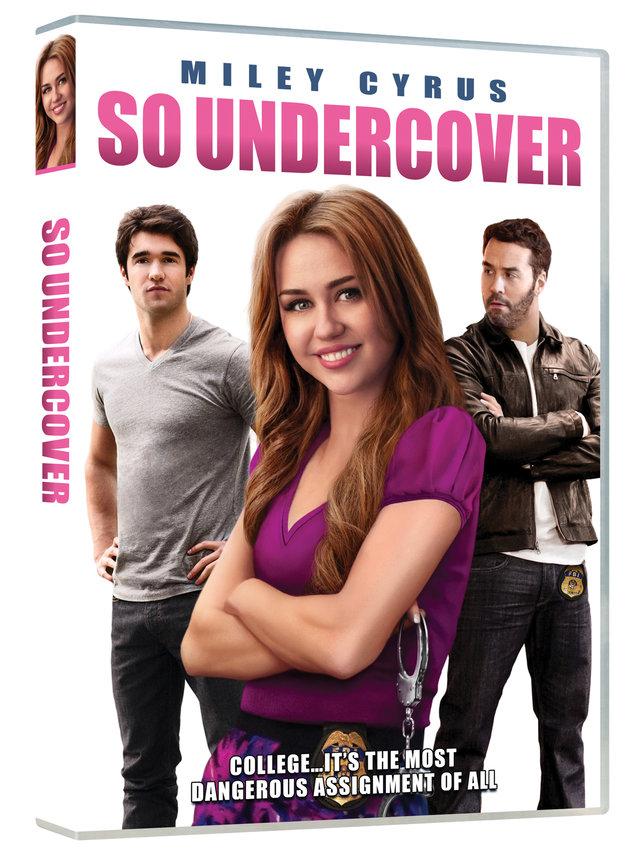 So Undercover