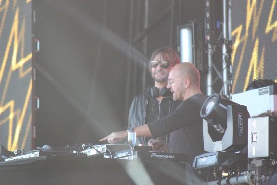 Ricardo Villalobos & Sven Vath