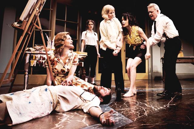 Agatha Christie Theatre Company