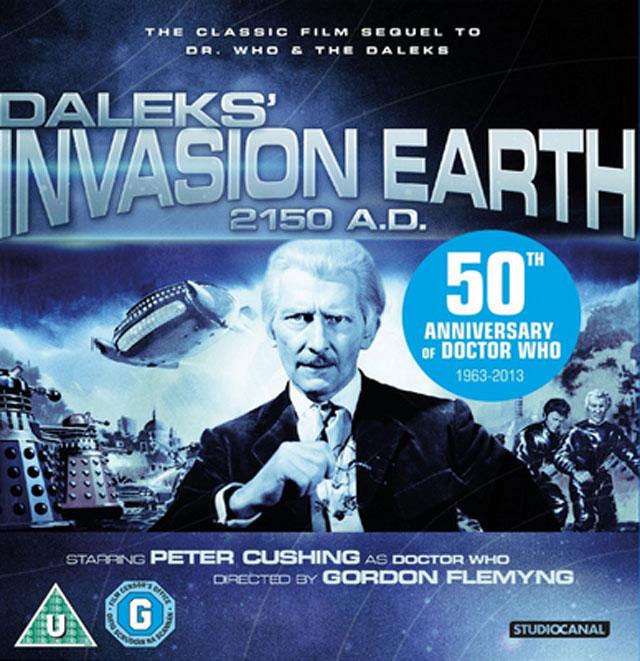 Daleks': Invasion Earth 2150 AD