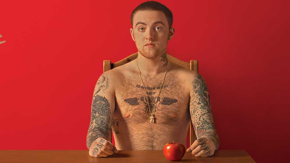 Mac Miller To Release Second Album In June Entertainment