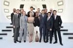 Star Trek Into Darkness - World Premiere