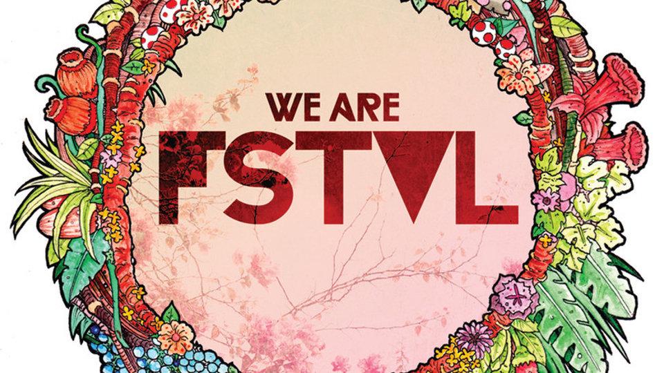 We Are FSTVL