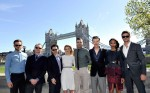Star Trek Into Darkness UK Press Conference