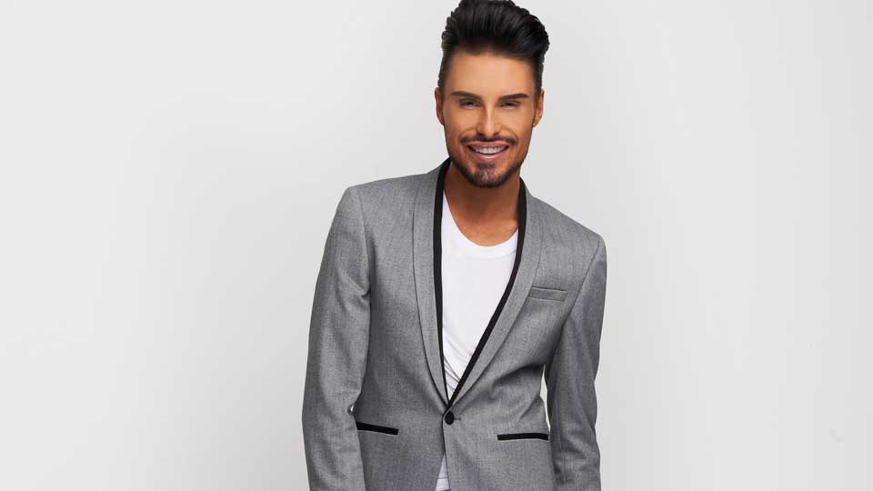 Big Brother 2013 - Rylan