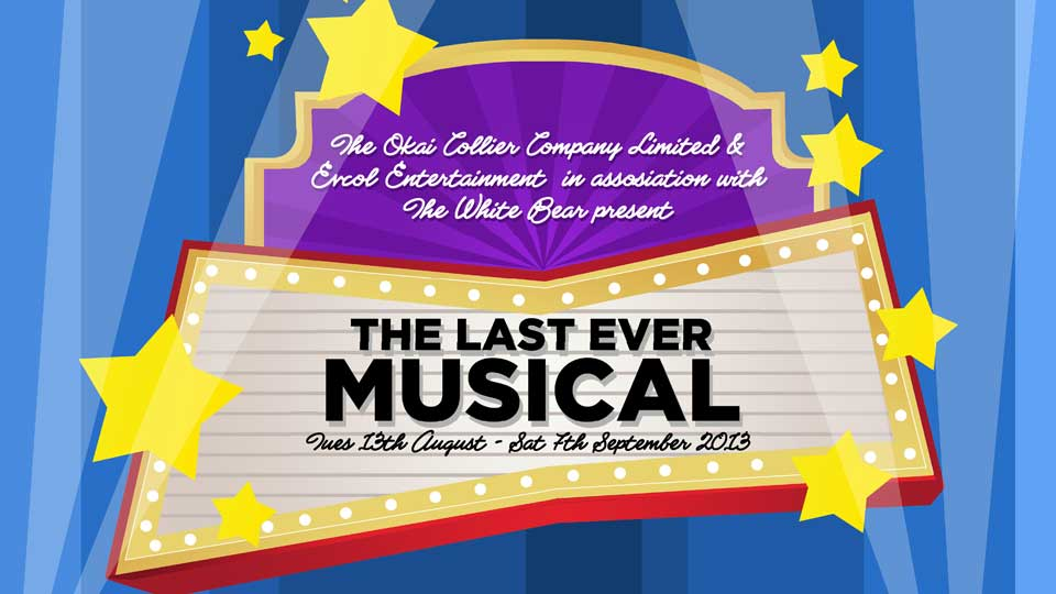 The Last Ever Musical
