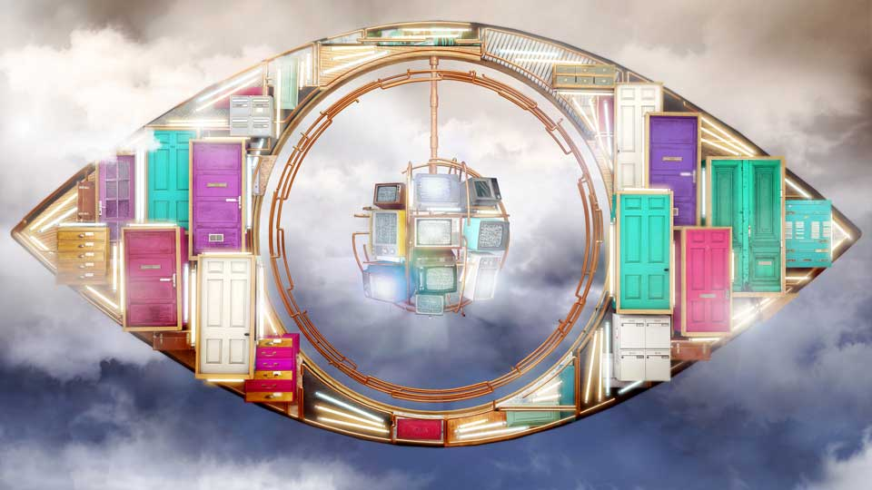 Big Brother 2013