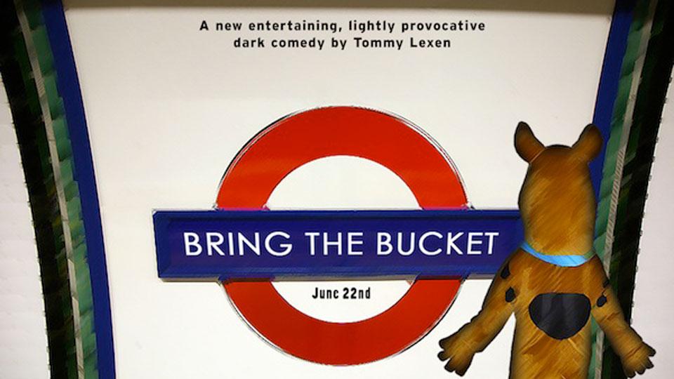 Bring the Bucket