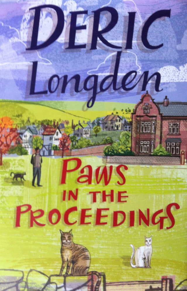 Deric Longden