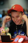 Pokémon world championships 2013