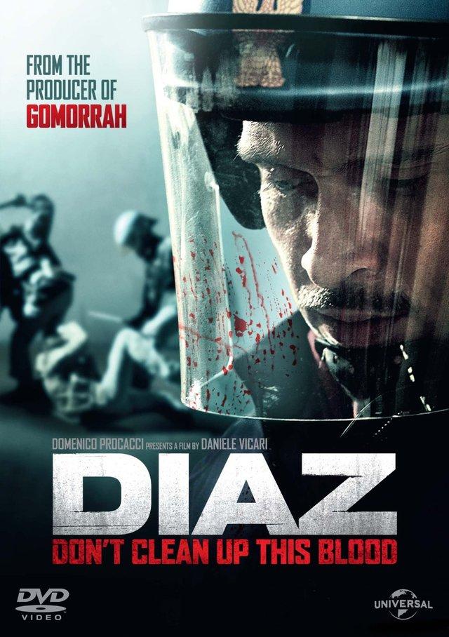 Diaz Italy