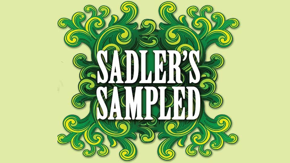 Sadler's Sampled